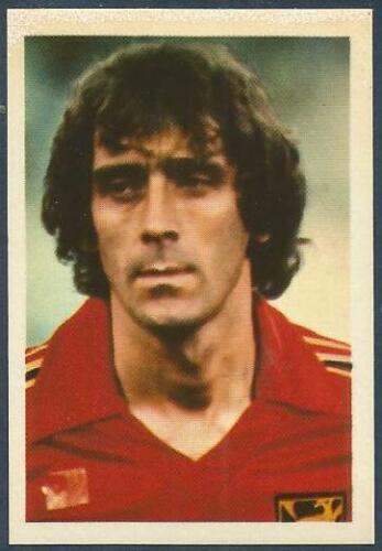 #054-BELGIUM /& CLUB BRUGGE-JAN CEULEMANS FKS WORLD CUP SPECIAL-SPAIN 82