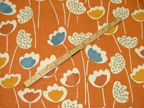 Prestigious Textiles Mango Clara Scandi Floral Curtain Upholstery Blind Fabric