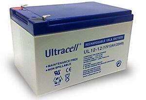 Ultracell-UL12-12-Batterie-au-plomb-etanche-12V-12AH-151x98x101mm-12000mAh