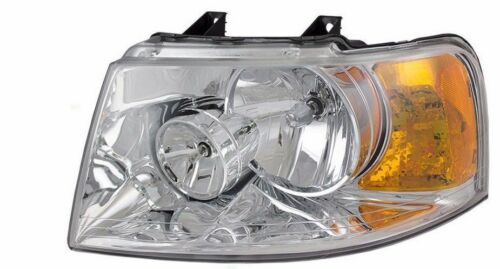 THOR FOUR WINDS INFINITY 2004 2005 2006 LEFT DRIVER LIGHT HEADLIGHT HEAD LAMP RV