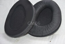 New balck earpad ear pad cushion for sony mdr-v900hd mdr-v600 v900 hd headphone