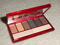Lorac Little Lace Eye Palette In Ravish (8 Warm Shades) Edt Palette