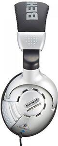 Behringer-Studio-DJ-Headphones-HD-Bass-Music-Over-Ear-Earphones-Quality-Sound