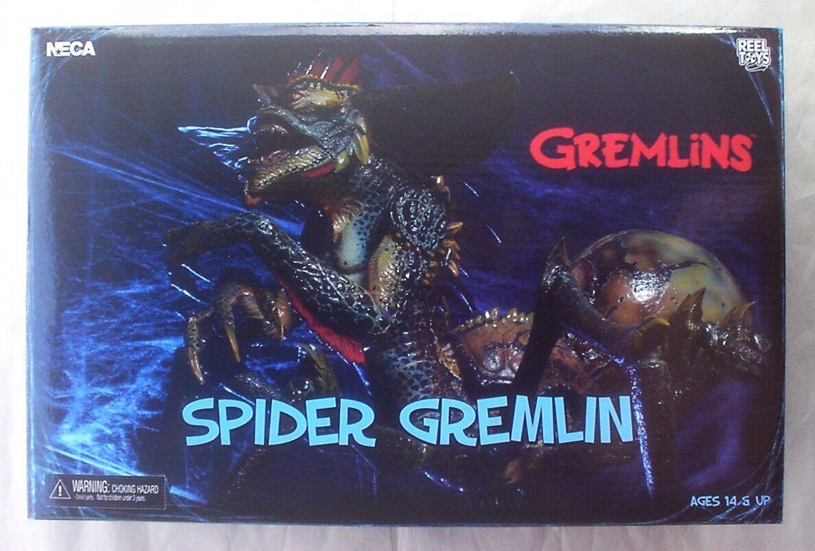 Spider gremlin gremlins 2 neue ladung neca 10  - film wert 2013 mythischen legionen