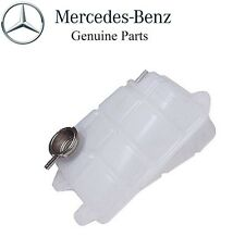 NEW Mercedes W116 W126 450SE 300SEL 500SEL Expansion Tank Genuine