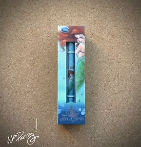 2013-Disney-Art-of-Ariel-Collection-Writing-Pen-Little-Mermaid-Stationery