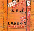 Spare Parts [Digipak] by Status Quo (UK) (CD, Aug-2013, 2 Discs, Sanctuary (USA))