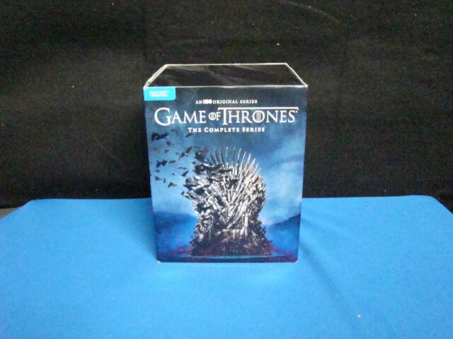 HBO Game of Thrones Complete Series Seasons