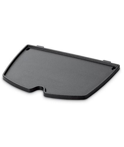 Genuine Weber baby Q™ Half Hotplate BBQ plate (Q Q1000 Series) 6558 New