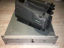 LDK8000 WorldCam Grass Valley Camera Chain HDTV (slightly used)