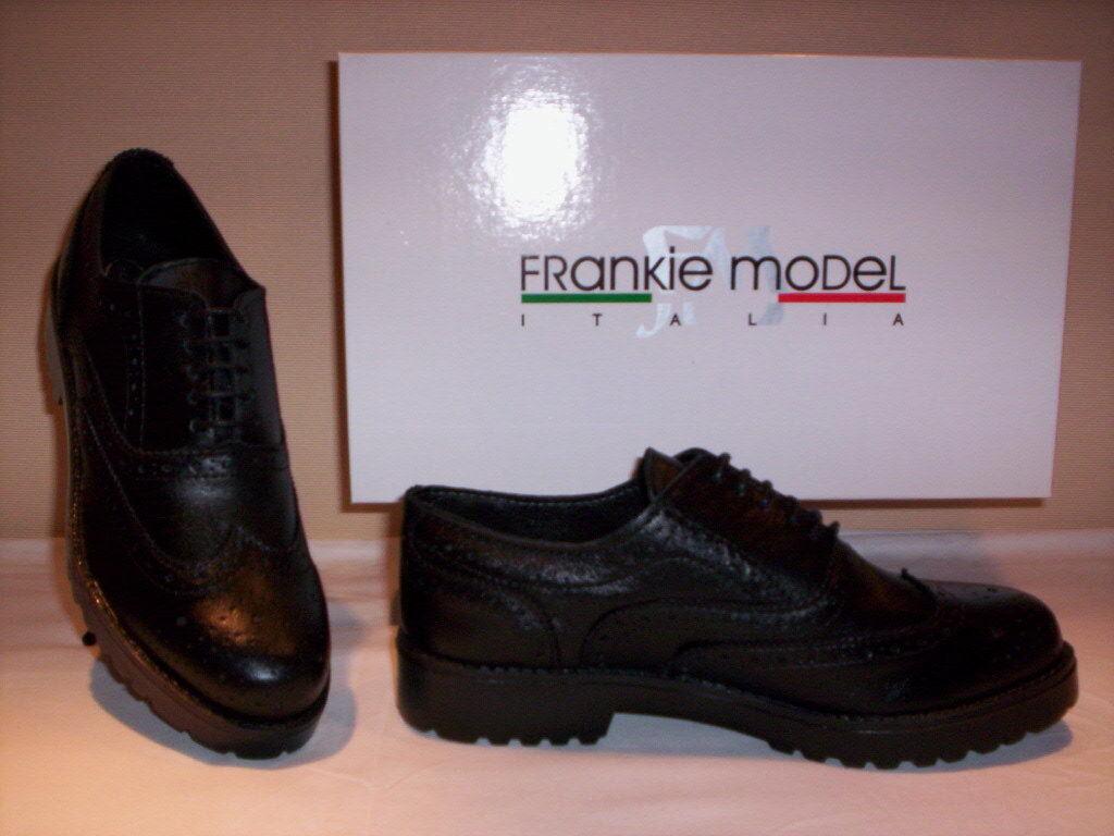 Frankie Model zapatos clásicos elegantes inglesas mujer niño 36 37 38 39 40