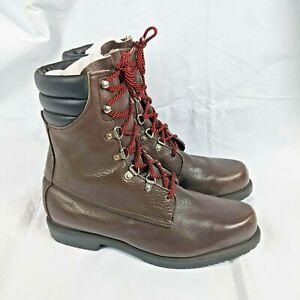 irish setter boots zip up