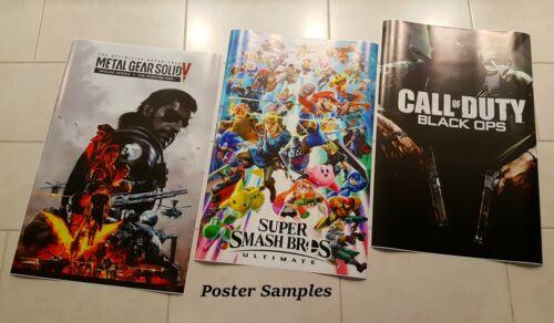 Baldur/'s Gate BOX ART POSTER GLOSSY PC NVG277 RGC Huge Poster