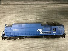 WILLIAMS EF402 CONRAIL E33 RECTIFER O GAUGE 3 RAIL RD NO. 4026. ORGINIAL BOX
