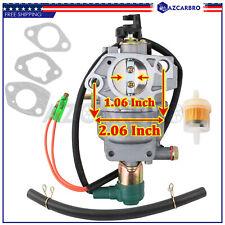 New Listingfor Honda Generator Carburetor Parts 16100 Zh9 V01 16100 Zh9 V02 Gx270u