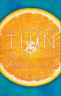 The Secret to Thin Is Within: Motivation for Weight Loss by Michelle Laverty (Paperback / softback, 2011)