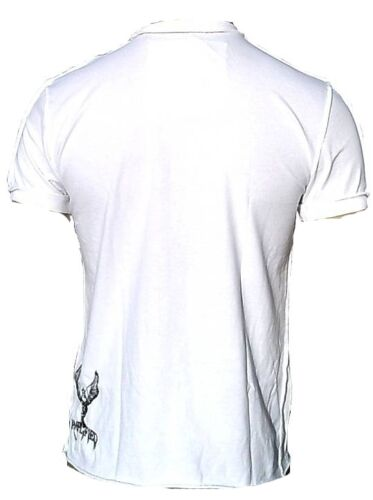 shirt Rare Vintage trang T Langue w88gx