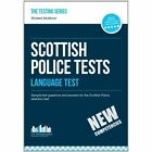 Scottish Police Language Tests: Standard Entrance Test (SET) Sample Test Questions and Answers for the Scottish Police Language Test by Richard McMunn (Paperback, 2014)