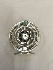 HATCH 4 PLUS FINATIC 4-5-6wt FLY FISHING REEL LARGE ARBOR *NEW IN THE BOX*