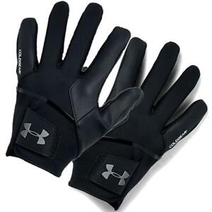 UNDER-ARMOUR-2019-MENS-UA-COLDGEAR-GLOVES-INFRARED-WINTER-GLOVES-PAIR