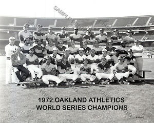 1972-OAKLAND-ATHLETICS-BASEBALL-TEAM-8X10-PHOTO