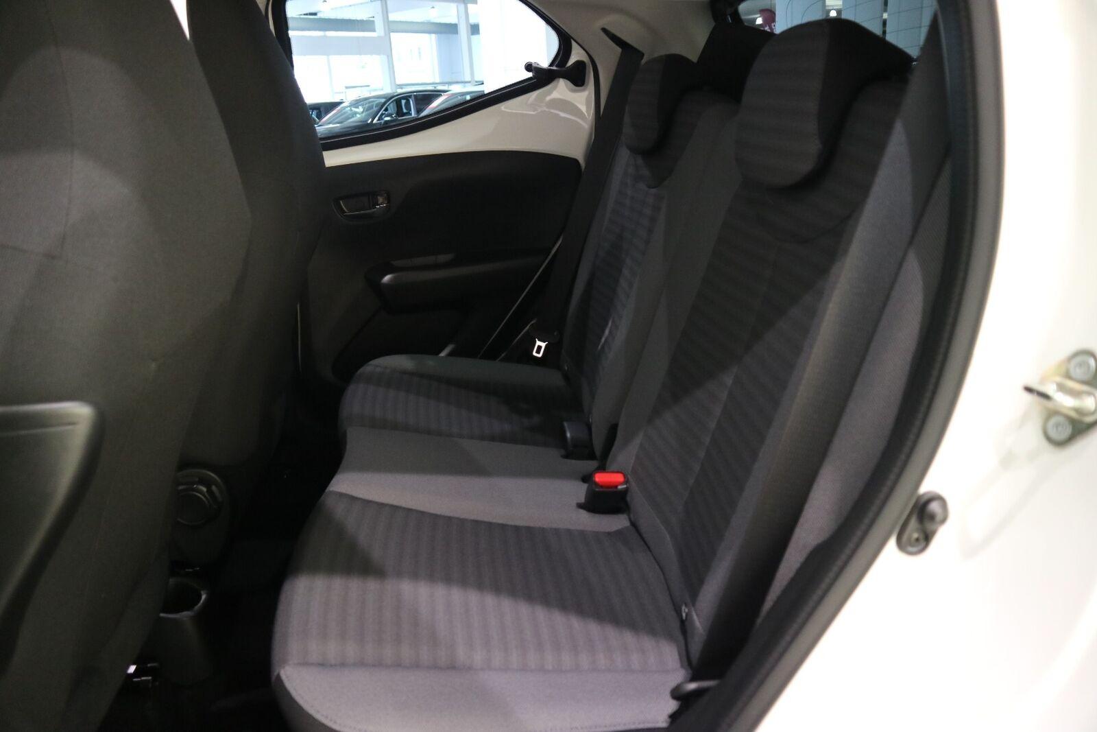 Toyota Aygo 1,0 VVT-i x-pression x-shift - billede 11