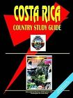 Costa Rica Country Study Guide by International Business Publications, USA (Paperback / softback, 2002)
