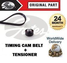 Per LANCIA YPSILON 843 1.2 1.4 16V 2003-2011 Timing Cam Belt + PULEGGIA Tensionatore