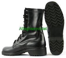 USGI Military Altama Full All Leather The Original Army COMBAT BOOTS 3N NIB