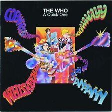 The Who - A Quick One, CD + Bonustracks Neu