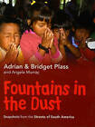 Fountains in the Dust by Adrian Plass, Bridget Plass, Angela Murray (Paperback, 2008)