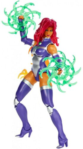 DC Multiverse Batman Ninja Series Starfire Action Figure