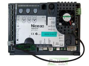 Nice-XBA3HF-control-board-with-fan-for-M3BAR-M5BAR-M7BAR-LBAR-road-barriers