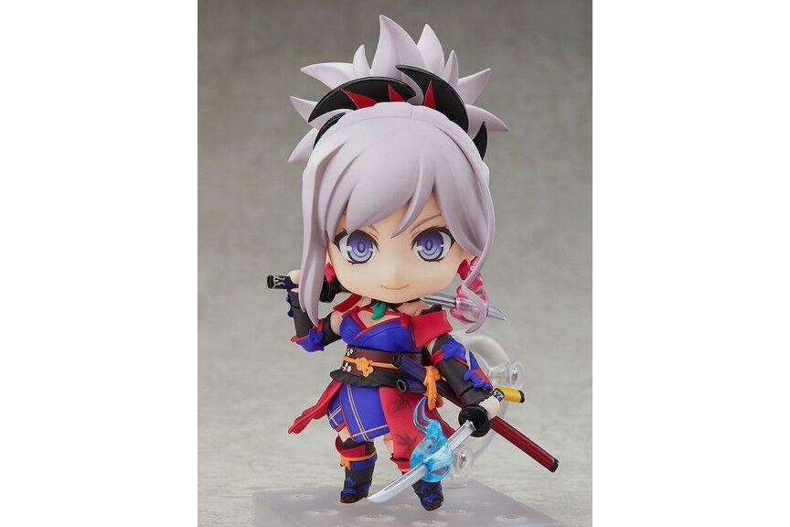 Nendoroid Fate Grand Order Saber Musashi Miyamoto Good Smile Company Japan (P)