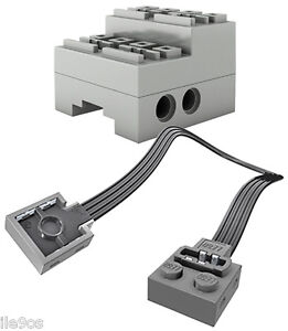 SBRICK Receiver for Lego Power Functions + Short Cable (smart,brick,bluetooth)