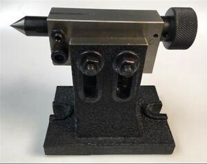 BZT-Reitstock-Gegenlager-65-138-mm-CNC-Fraese-Fraesmaschine-Portalfraese-Angebot