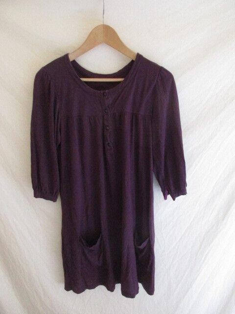 Robe Sessun purple size L à - 55%