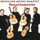 Encantamanto BGQ von Brazilian Guitar Quartet (2011)