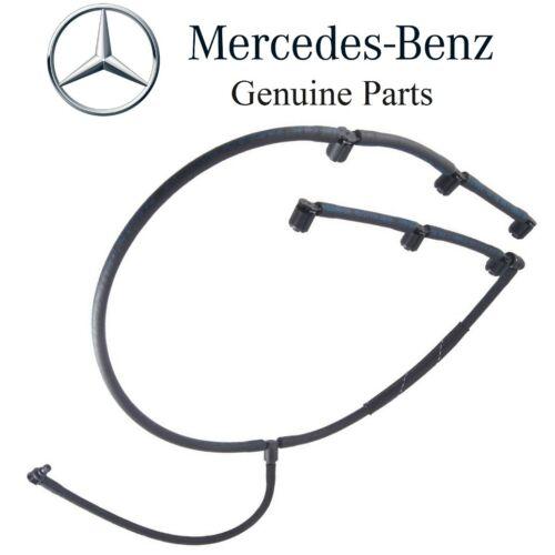 For Mercedes W906 NCV3 Sprinter 2500 3500 Fuel Injector Return Line Leak Oil OES