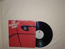 The Markley Band – The Markley Band-Disco 33 Giri LP Album Vinile USA 1980 Jazz