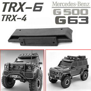 The roof lamp for TRAXXAS TRX4 TRX6 TRX4 G500 82096-4 rc parts