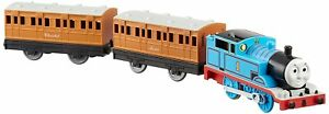 Takara-Tomy-Pla-Rail-Plarail-TS-01-Thomas-The-Tank-Engine-Thomas-JAPAN-OFFICIAL