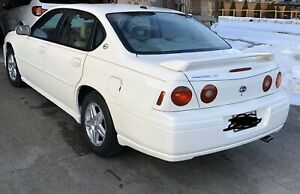 ***AMAZING DEAL ON 2005 CHEVY IMPALA***
