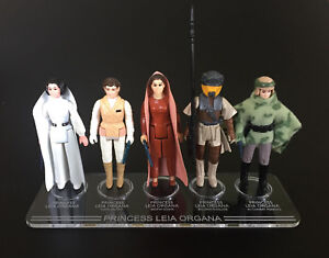 Probot /'Snow/' Display Stand Kenner Vintage Star Wars STAND ONLY