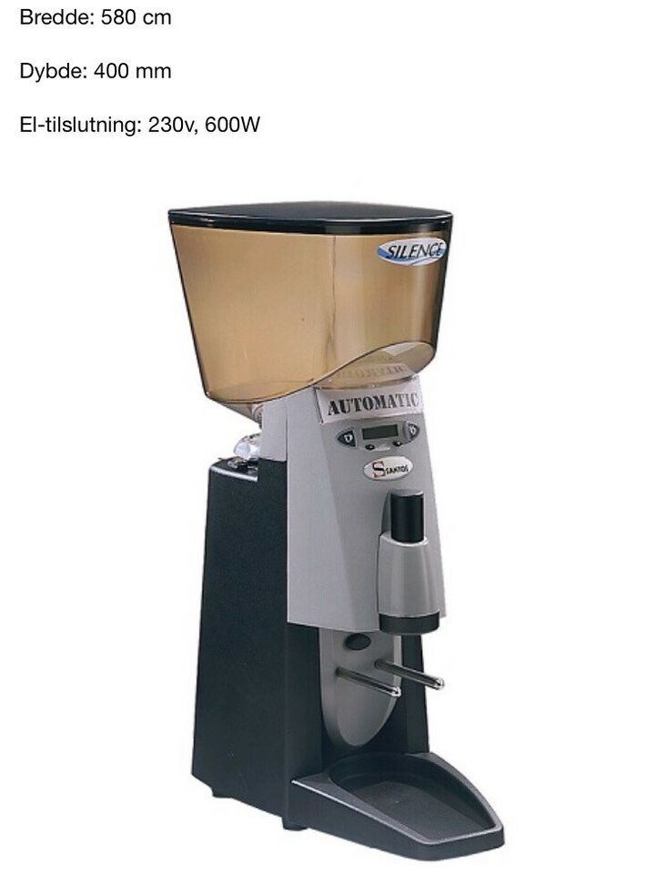 Gaggia Espressomaskine vintage/oldschool