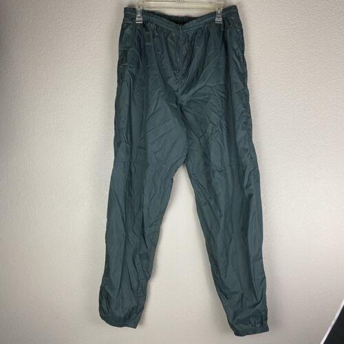 Nike Vintage Windbreaker Sweatpants Size XL