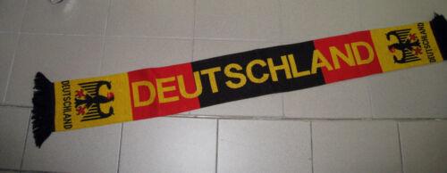 Fan-Artikel  Fan  Schal  DEUTSCHLAND Adler   150 cm lang