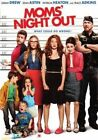 Mom's Night out (2014 Release) R1 DVD Sarah Drew Sean Astin
