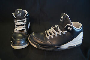 finest selection 4ef8b d6ec5 Image is loading Nike-Air-Jordan-Flight-Origin-2-mens-size-