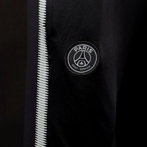Nike PSG Paris Saint-Germain  Dri-FIT Squad Men/'s  Football Trousers  Pants